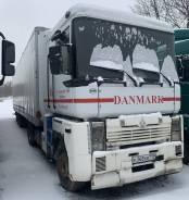 Седельный тягач Renault Magnum, В г. Москве год, 2001