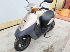 Suzuki Lets 2, 2009