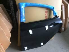 Дверь Задняя Левая (SDN)с дефектом KIA RIO 2011- [JH03-K2-053L]