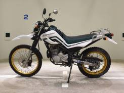 Yamaha Serow, 2007