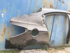 Крыло Chevrolet Cruze хейтч заднее правое