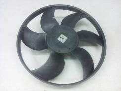 Вентилятор охлаждения renault logan 05-/ sandero 0- б/у 20065566 4*
