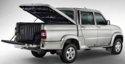 Крышка кузова (грузового отсека) УАЗ Пикап. Все цвета