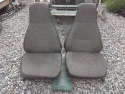 ВАЗ 2107 сиденья передние