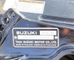 Продам лодочный мотор Suzuki 9.9(15)