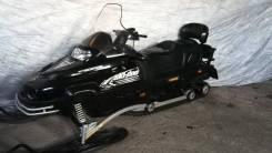 BRP Ski-Doo Expedition TUV, 2007