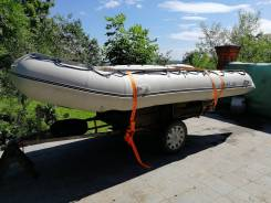 Лодка Solar 450 максима
