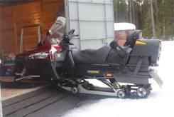BRP Ski-Doo Expedition TUV, 2008