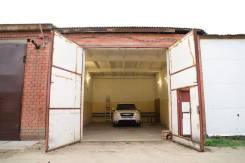 Огромный тёплый гараж в ГСК Авто-Мото 2 (рядом с Автомиром)