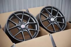 Новые диски 5*100 R18 HRE Performance