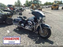 Harley-Davidson Electra Glide Standart FLHT, 2000