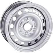 Диск Arrivo AR062 R15 6.0/4*108 ET23 d65.1 Silver