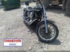 Harley-Davidson Dyna Low Rider FXDL, 2003