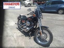 Harley-Davidson Dyna Super Glide FXD, 2004