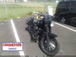 Harley-Davidson Softail Slim S FLSS, 2016