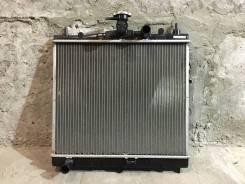 Радиатор охлаждения Ниссан Марч, Микра K12