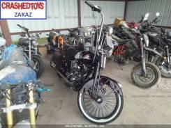Harley-Davidson Heritage Softail FLST, 2005