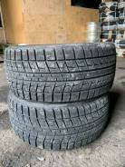 Bridgestone Blizzak Revo GZ, 255/35 R19