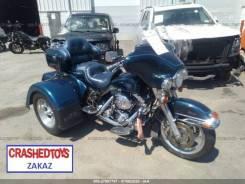 Harley-Davidson Electra Glide Classic FLHTCI, 2001