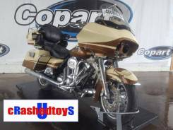 Harley-Davidson CVO Road Glide Ultra FLTRUSE 51950, 2011