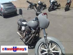 Harley-Davidson Dyna Low Rider FXDL 22694, 1999