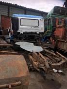Рама с ПТС Nissan Diesel UD, сидельный тягач, SK531BNT, RG8.