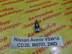 Концевик под педаль тормоза Nissan Avenir Nissan Avenir 1992