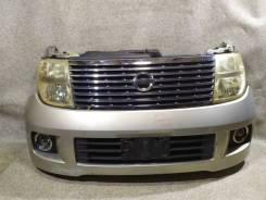 Nose cut Nissan Elgrand 2005 ME51 VQ25DE [209436]