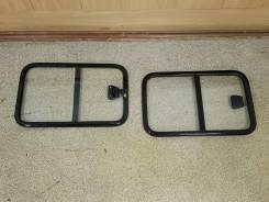 Стекло двери на задние двери УАЗ 452