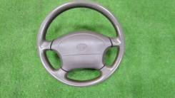 Руль с подушкой с зарядом Toyota Hiace KZH106 1KZ-TE