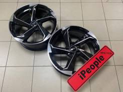 NEW! Комплект дисков Audi R18 8j Et+35 5*112 (ip-0573)