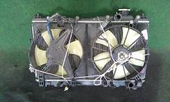 Радиатор основной Honda Civic, EU1, D15B, 023-0024197