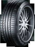 Continental ContiSportContact 5, FR N0 255/55 R18 105W