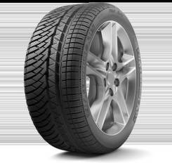 Michelin Pilot Alpin 4, 285/30 R20 99W XL