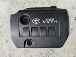 Пластиковая крышка Новая на двс 2ZRFE Toyota Fielder ZRE144/142