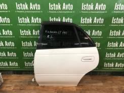 Дверь Задняя Левая Toyota Carina ST190
