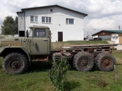 ЗИЛ 131, 1991