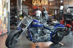 Harley-Davidson CVO Breakout FXSBSE, 2020