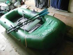 Лодка резиновая Омега 2