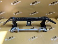 Mercedes GLS / Усилитель переднего бампера / A1666204901
