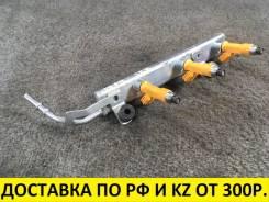 Контрактный инжектор, форсунка Toyota 1KR J1974