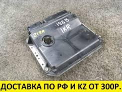Контрактный блок управления двигателем Toyota 1KR J1983