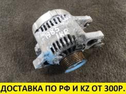 Контрактный генератор Toyota 1KR J1985