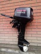 Продам мотор Ниссан марин 9,8