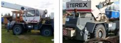 Terex-RT230-1, 2010