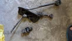 Кулиса КПП Subaru Impreza GC