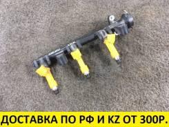 Контрактный инжектор, форсунка Toyota 1KR J1990