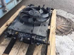 Кассета радиаторов в сборе Opel Astra J A16XER