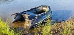 Продам надувную лодку Mercury