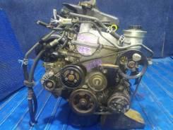 Двигатель Toyota Vitz 2000 SCP10 1SZ-FE [204091]